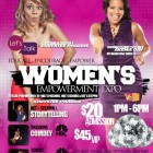 Charlotte- Women's Expo